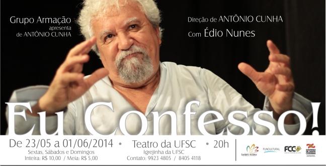 Filipeta Teatro UFSC