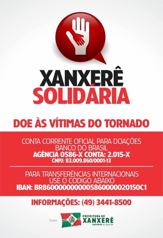 Xanxerê Solidaria