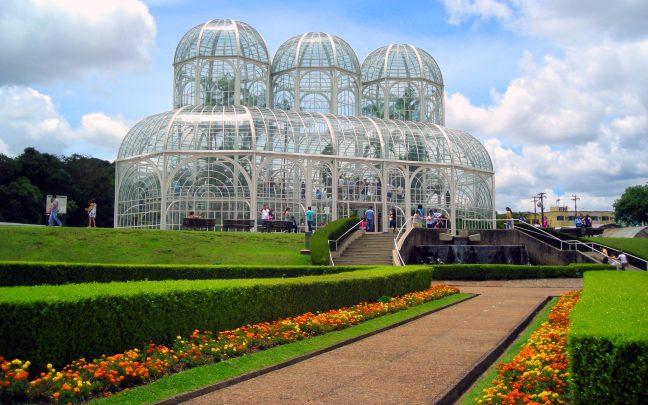 Jardim-Botânico