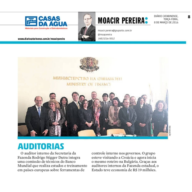 080316 - DC - Auditoria