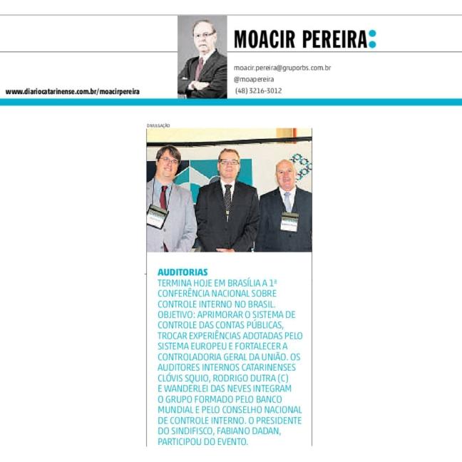 20052016 - DC - Moacir - Auditorias