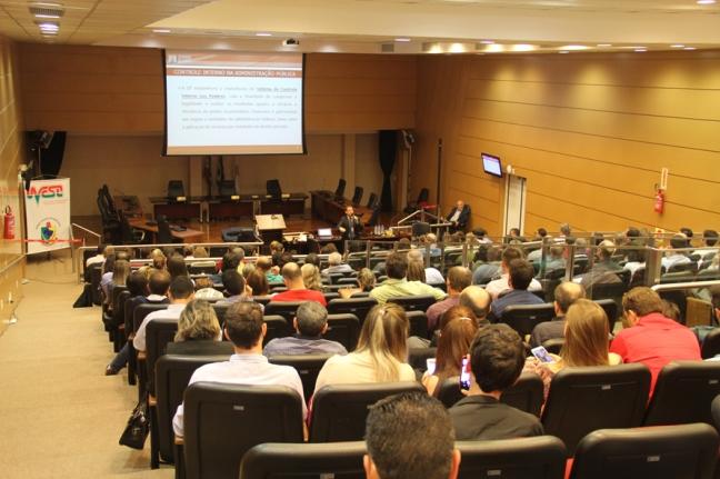 Foto: TCE-SC/Dilvulgação