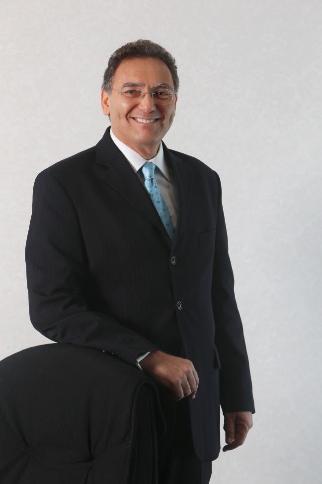 João Adalberto Elek Junior, Diretor de Governança, Risco e Con