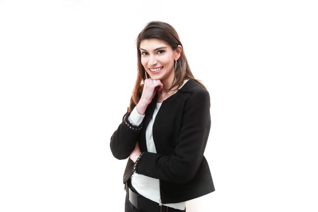 Nancy Bittar - IIA Brasil
