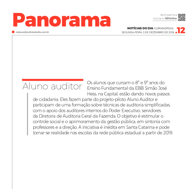 14052018 - ND - Panorama-Aluno-Auditor